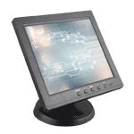 8-дюймовый LCD монитор АТОЛ LM8