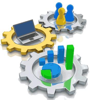 Автоматизация учета товаров и услуг
