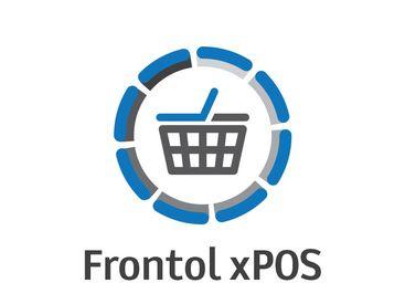 Программное обеспечение кассира Frontol xPOS kassy-ofd.ru