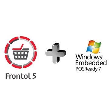 Комплект ПО: Frontol + Windows