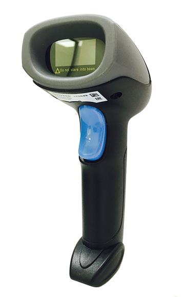 Сканер штрихкода Пионер PS-14-0