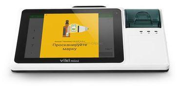 Планшетная касса Viki Mini