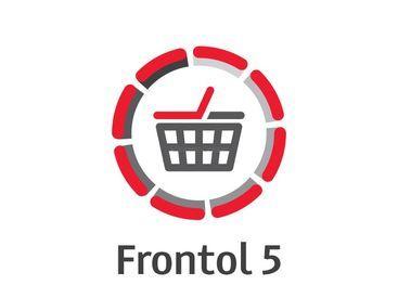Программное обеспечение кассира (бармена) Frontol 5