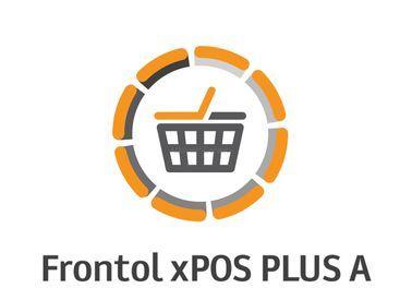 Программное обеспечение Frontol xPOS PLUS A
