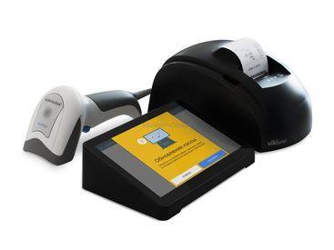 Viki Micro со сканером штрихкода