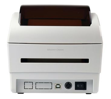 Принтер этикеток АТОЛ BP41 (203dpi, термопечать, USB, ширина печати 104мм, скорость 127 мм/с)