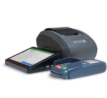 Viki Micro с банковским терминалом