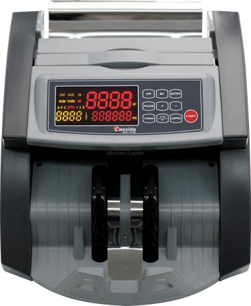Cassida 5550 series